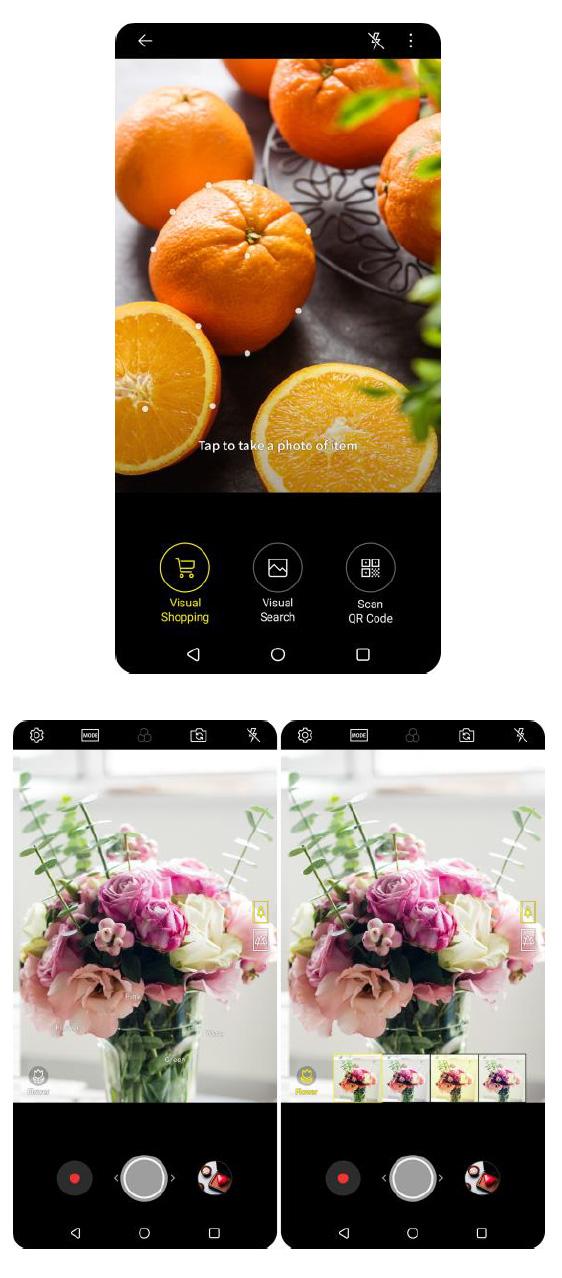 LG va dévoiler son smartphone doté de l'intelligence artificielle lors du MWC 2018
