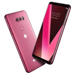Le LG V30 va se décliner en Raspberry Rose