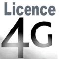 Licence 4G : Orange, SFR, Bouygues Telecom et Free Mobile ont déposé leur candidature