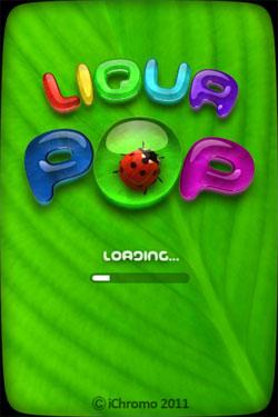 Liqua Pop débarque sur l'iPhone