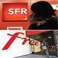 Litige Iliad-SFR : la décision du tribunal reportée à janvier