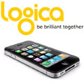 Logica France équipe ses 9100 collaborateurs d'un iPhone