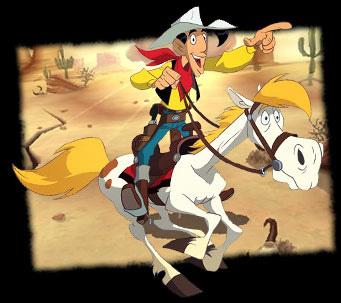 Lucky Luke : Transcontinental Railroad bientôt sur iOS et Android