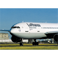 Lufthansa offre la possibilité d'enregistrer son vol aérien sur mobile