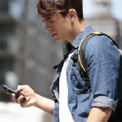 Rapport d'activité sur le commerce mobile pour le 3ème trimestre 2015