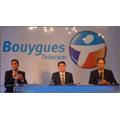 Martin Bouygues est septique quant à la réussite de Free dans la téléphonie mobile