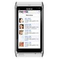 Meetic crée une application mobile pour Nokia