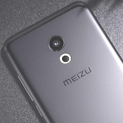 Meizu  renforce sa présence sur le territoire national