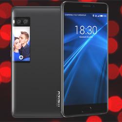 Les smartphones Meizu Pro 7 et Pro 7 Plus arrivent en France