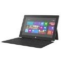 Microsoft accélère la production de la tablette tactile Surface