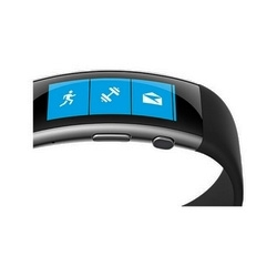 Microsoft Band 2 débride Cortana pour Android