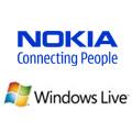 Microsoft et Nokia s'allient pour proposer les services Windows Live