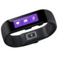 Microsoft met � jour son bracelet connect�