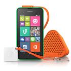 Microsoft d�voile le Nokia Lumia 530 � moins de 100 euros