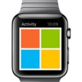 Microsoft se pr�pare � lancer une montre connect�e