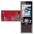 Mobiles Republic développe une galerie d'applications pré-chargées pour le Sony Ericsson G705 Oxbow