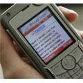 MobilEvent propose un service d'alertes depuis un mobile à l'occasion des soldes