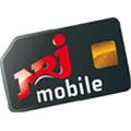 MobLR d�barque sur le portail wap NRJ Mobile