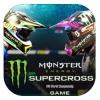 Monster Energy Supercross Game est disponible sur l'App Store
