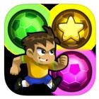 Motion Twin lance un puzzle-game de football sur Android et iOS