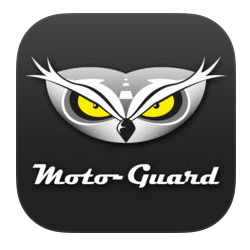 moto guard une application antivol qui s 39 appuie sur une communaut de motards solidaires. Black Bedroom Furniture Sets. Home Design Ideas