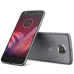 Moto Z2 Play : le successeur du Z Play de Motorola