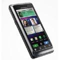 Motorola annonce l'arrivée de sa version numéro 2 du Milestone