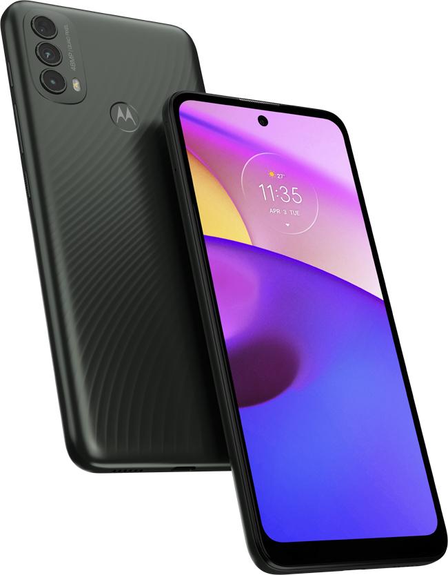 "Motorola complète sa famille de ""Moto e"" avec les versions e20, e30 et e40"