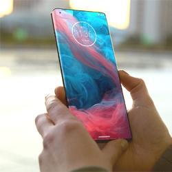 Motorola complète sa gamme edge avec deux nouveaux smartphones premium