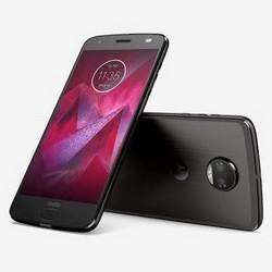 Motorola présente le Moto Z2 Force