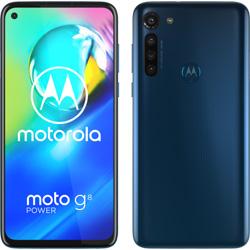 """Motorola lance le moto g8 version """"power"""" avec une grande autonomie"""