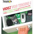 Motorola organise une collecte de recyclage de téléphones mobiles