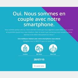 Motorola invite la presse à un évènement le 28 juillet
