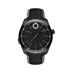 Movado Bold Motion : une montre de luxe connectée à 695 $