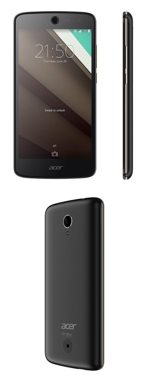 MWC 2016 : Acer dévoile sa nouvelle série Acer Liquid Zest