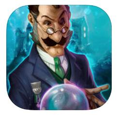 Mysterium est disponible sur sur iOS et Android