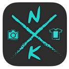 Narcissik.Tee : Premi�re application europ�enne de customisation de tee shirt sur Apple Store