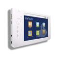 Nec a présenté une tablette Internet sous Android