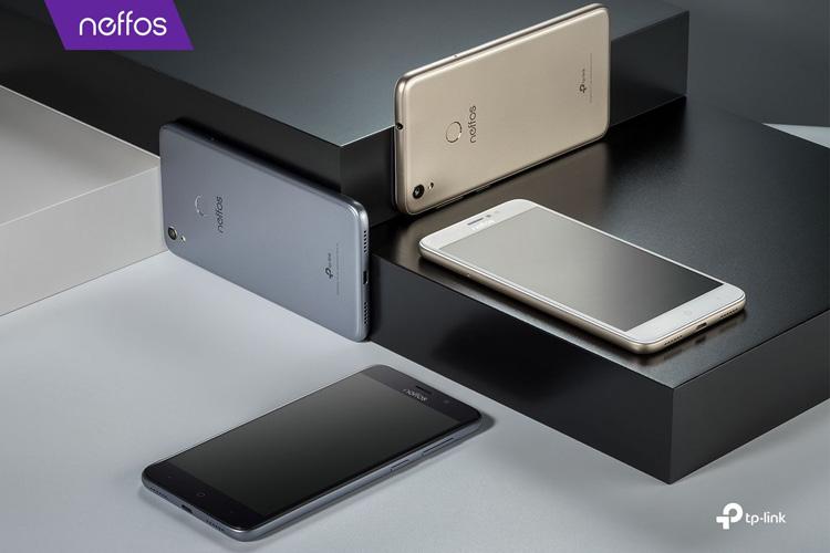 Neffos annonce son nouveau smartphone : le C7
