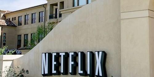 Netflix  sera intégré dans les livebox d'Orange