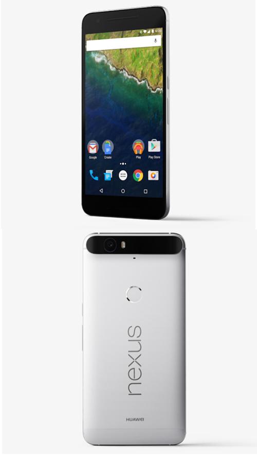 Le Nexus 6P de Google ne supporte pas le test du Bend