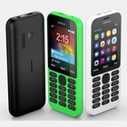 Nokia 215 : un mobile chez Microsoft destin� aux march�s �mergents