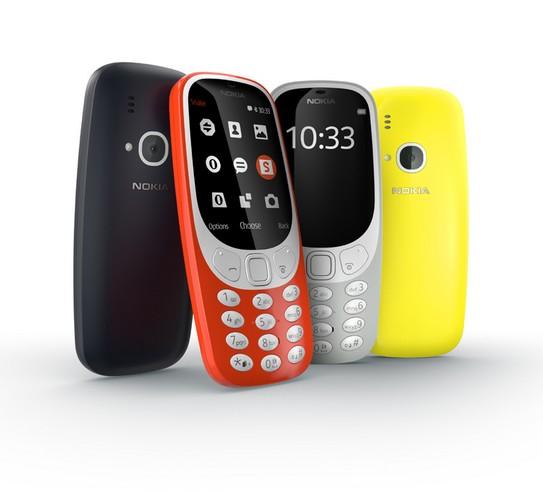 Nokia 3310 : la version 2017 déçoit...