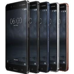 Nokia 8 : des images de sa coque or cuivre disponibles
