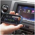 Nokia Car Mode contribue à l'intégration des services des smartphones dans l'automobile