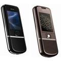 Nokia décline deux nouvelles versions luxueuses de son 8800