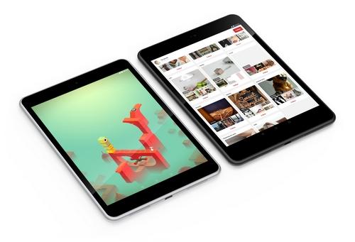 Nokia et Foxconn lancent la N1 : une tablette qui ressemble à l'iPad
