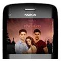"""Nokia et M6 mobile by Orange s'associent pour lancer le coffret mobile """" Twilight Chapitre 4 : R�v�lation """""""