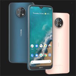 Nokia G50 : un smartphone 5G pas cher