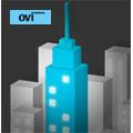 Nokia lance des modèles 3D photoréalistes de métropoles pour Ovi Cartes